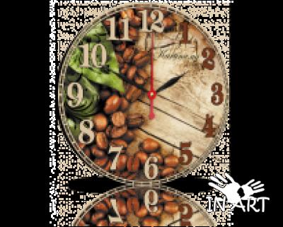 Часы картина 29-к