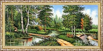 Картина Природа GB 021 - фото