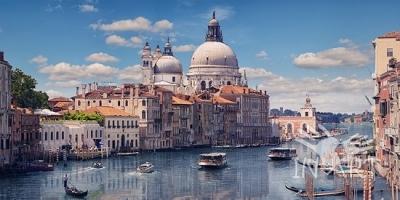 Картина Венеция К 809  - фото
