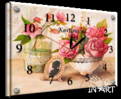 Часы Прованс К 868 - фото