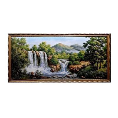 Картина Водопад гобелен GB 247 - фото