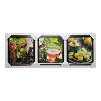 Картина подарочный набор Зеленый чай TR-3 - фото
