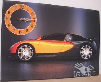 Часы Авто № F 126