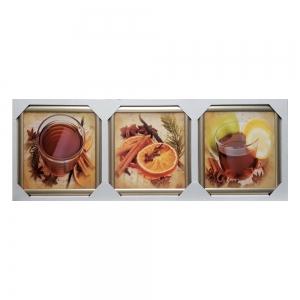 Картина подарочный набор Чай K-637