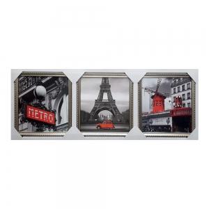 Картина подарочный набор Париж TR-18