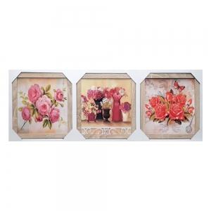 Картина подарочный набор Прованс с цветами PR-4